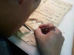古文書ののばし 1
